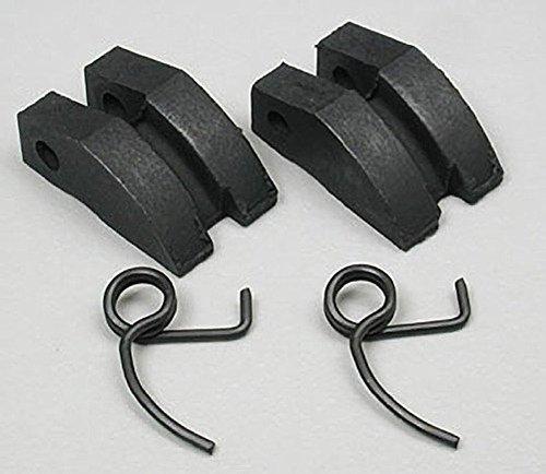HPI Racing 87028 Clutch Shoe and Spring Set Nitro 3 ()