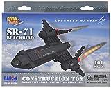Lock Construction Toys