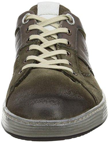 Lloyd Andre, Sneaker Uomo Grigio (Grau (Taupe/Grey/Offwhite 4))