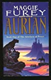 Aurian. Book 1 of the Artefacts of Power