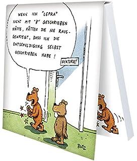 Klebezettel Rannenberg B/ärchen