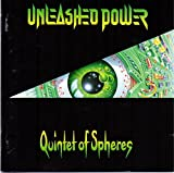 Quintet of Spheres by Unleashed Power