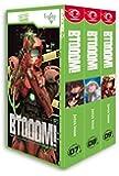 BTOOOM! Box 03: Bände 7-9 in einer Box