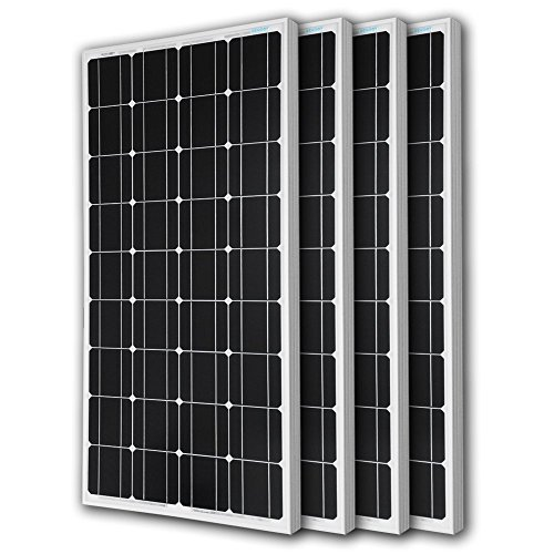 renogy-4rng-100d-4-piece-100w-monocrystalline-photovoltaic-pv-solar-panel-module-12v-battery-chargin
