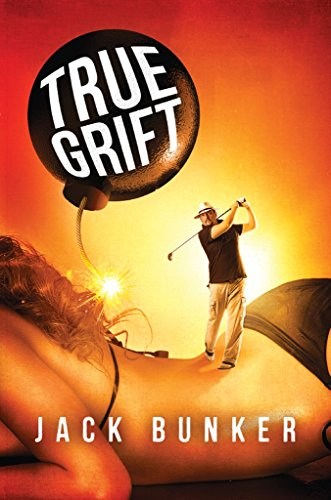 True Grift cover