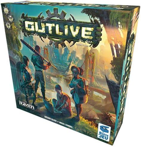 Raven - Juego de Mesa en Italiano, Color estándar, RDGT01: Coimbra, Miguel, Oliver, Gregory: Amazon.es: Juguetes y juegos