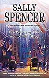 Blackstone and the Wolf of Wall Street (A Sam Blackstone Mystery)