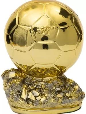Ballon d Or 2014 Mundial de Fútbol reproductor de del año trofeo ...