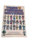 Transformers Universe (Marvel Comics)
