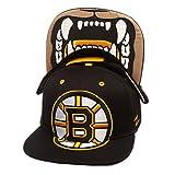 Boston Bruins Black