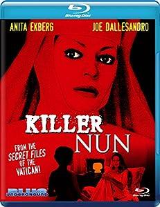Cover Image for 'Killer Nun'