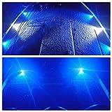 Shangyuan Interior Marine Strip Lights, 6 Led