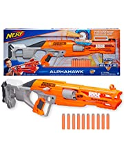 25% off when you spend $50 on eligible NERF Elite Blasters. Discount applied at checkout.