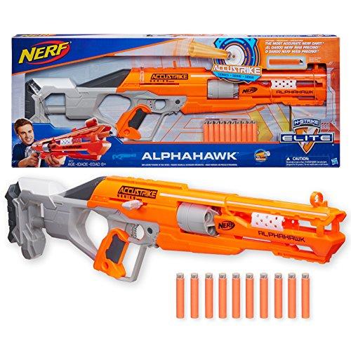 N-Strike Elite Accustrike Alphahawk ()