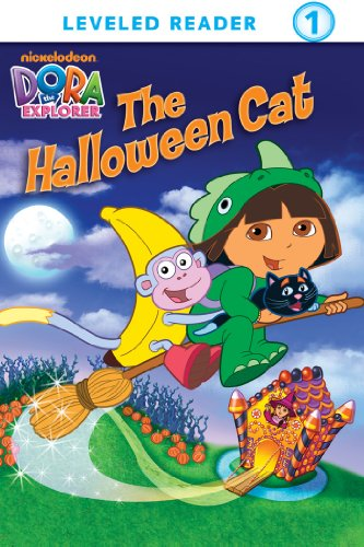 The Halloween Cat (Dora the Explorer) -