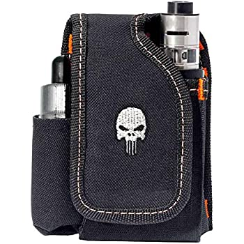 2407f10a7a93f Amazon.com  Vape Case Accessories Vapor Pouch for Travel Carrying ...