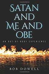 Satan and Me and OBE: An Out-of-Body Experience