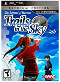 The Legend Of Heroes: Trails In The Sky Limited Edition - PlayStation Portable