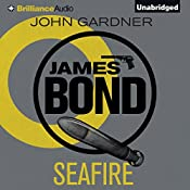SeaFire | John Gardner