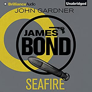 SeaFire Audiobook