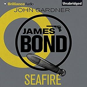 SeaFire Hörbuch
