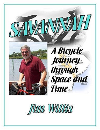 Savannah: A Bicycle Journey Through Space and Time by Jim Willis - Savannah Mall Shopping