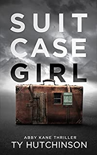 Suitcase Girl by Ty Hutchinson ebook deal