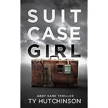 Suitcase Girl (Abby Kane FBI Thriller Book 7)