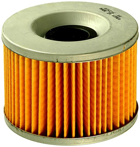 (FRAM CH6009 Oil Filter for Motorcycles)