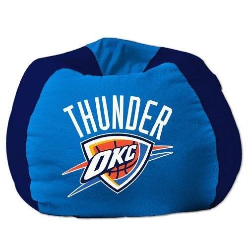 The Northwest Company Oklahoma City Thunder Bean Bag Chair