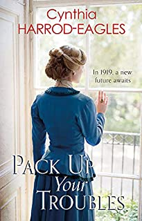 Book Cover: Pack Up Your Troubles: War at Home 6