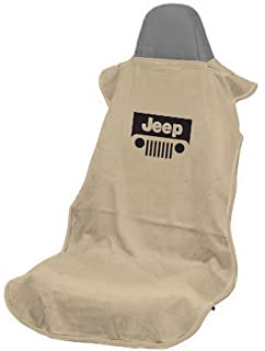 Amazon Com Seat Armour Universal Fit Jeep Towel 2 Go Seat Protector