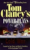 Cold War, Tom Clancy, 0425182142