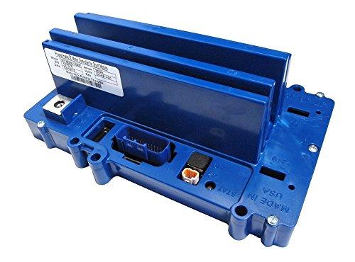 Alltrax Controller - Alltrax XCT-48400 YDRE 400 Amp Motor Controller for Yamaha Drive Golf Cars (XCT-48400 YDRE)