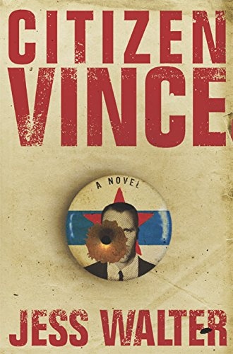 Image for Citizen Vince: A Novel