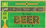Twang Flavored Beer Salt, Lime, 1.4 Ounce Mini