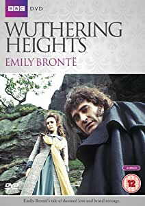 Wuthering Heights Movie and Book Comparison Paper