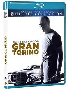 Gran Torino (Blu-Ray+Copia Digitale)