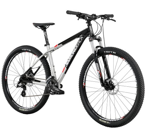 Diamondback Bicycles 2014 Response Mountain Bike with 29-Inch Wheels