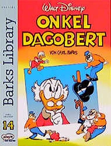 Barks Library Special, Onkel Dagobert (Bd. 14) Taschenbuch – 2000 Carl Barks Georg F Tempel Michael F Walz Erika Fuchs