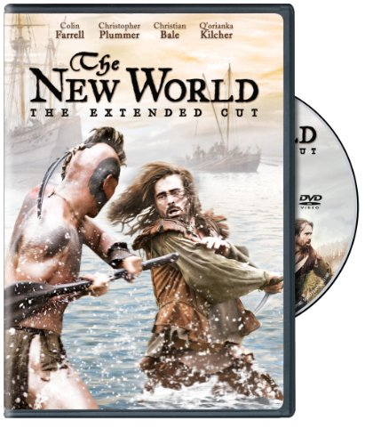 [The New World: The Extended Cut] (Romantic Time Period Costumes)