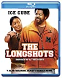 Image of The Longshots [Blu-ray]