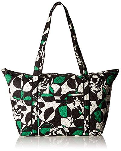 - Vera Bradley Women's Miller Bag, Imperial Rose