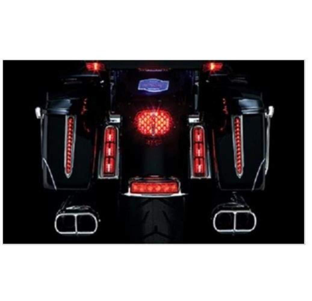 Kuryakyn 5055 LED Saddlebag Insert