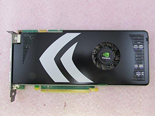 (Dell MP353 0MP353 NVIDIA GeForce 8800 GT 512MB DDR3 256-Bit PCIe x16 Video Card)