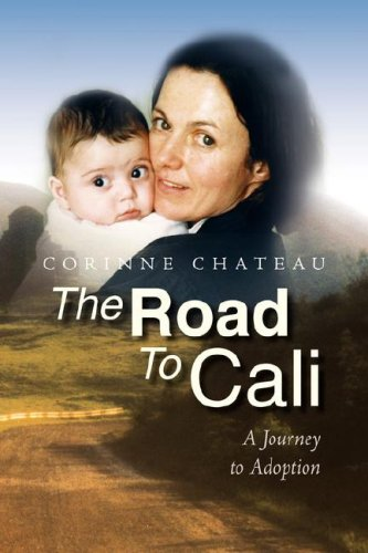 Download The Road to Cali: A Journey to Adoption pdf