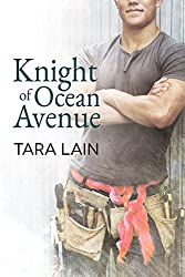Knight of Ocean Avenue (Love in Laguna Book 1)