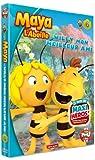 """Afficher """"Maya l'abeille n° 6 Willy mon meilleur ami"""""""