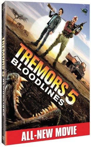 Tremors 5  Bloodlines