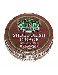 Moneysworth & Best Professional Paste Polish Burgundy